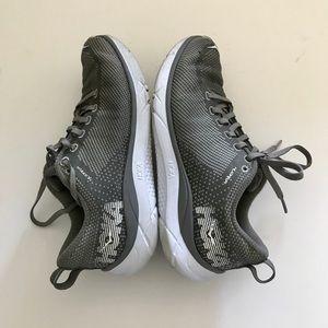 Hoka hoka one Women hupana running shoes 7.5